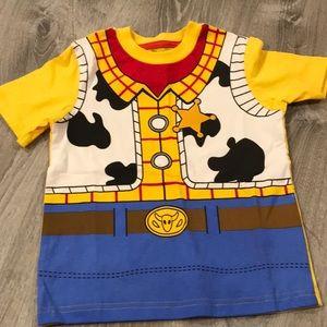 ⭐️ NWOT~~Disney Pixar Toy Story Shirt ⭐️
